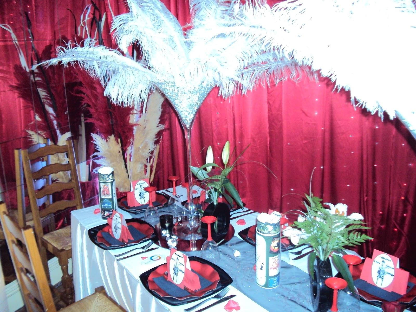 anniversaire f te d cor th me th me de soir e festidomi votre partenaire v nementiel. Black Bedroom Furniture Sets. Home Design Ideas