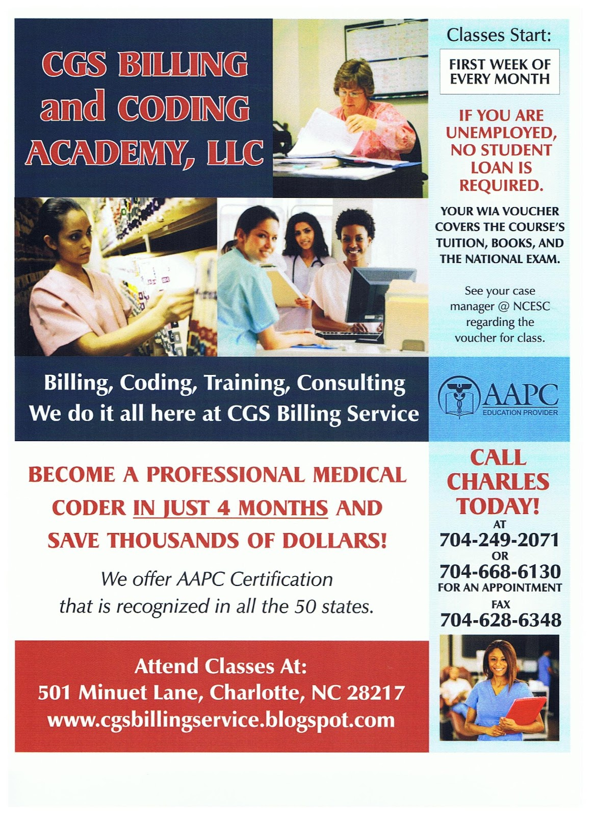 Medical Transcription subjects of high school
