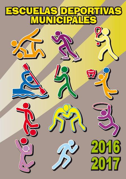 Escuelas Deportivas Municipales 2016-2017