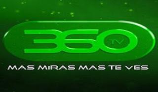 ver Canal 360 TV Digital en directo las 24h por inernet y en vivo GRATIS