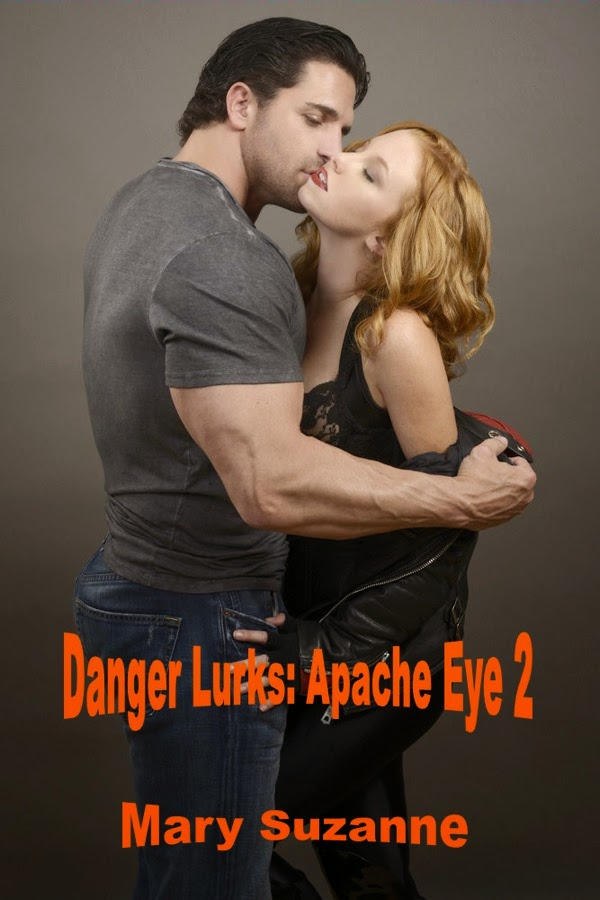Danger Lurks: Apache 2