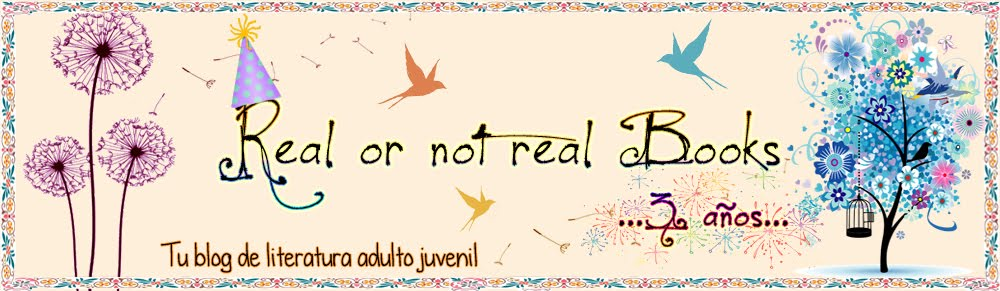 Real or not real Books