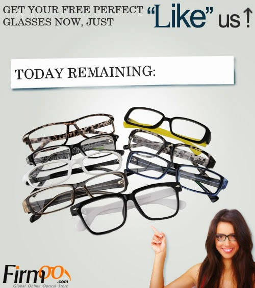 Will Square Glasses Become The Most Fashionable Glasses In 2012