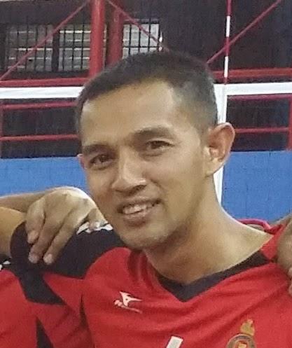 Abdullah Sanie b. Adnan