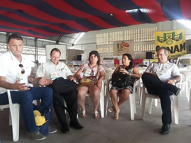 13º Congresso CONAM Recife