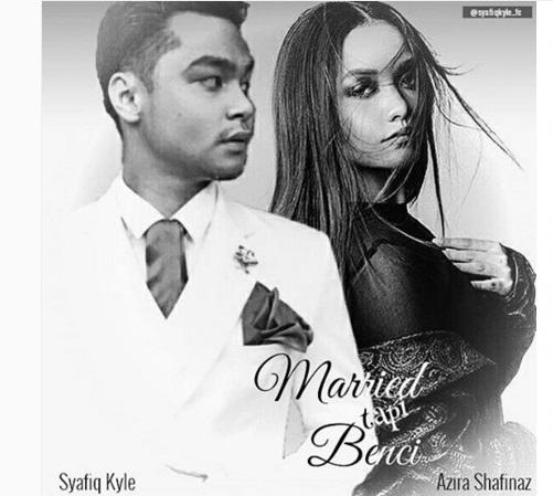 Sinopsis drama Married Tapi Benci TV3, pelakon dan gambar drama Married Tapi Benci TV3