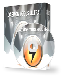 Download DAEMON Tools Ultra 2.0.0.0159 Including Crack