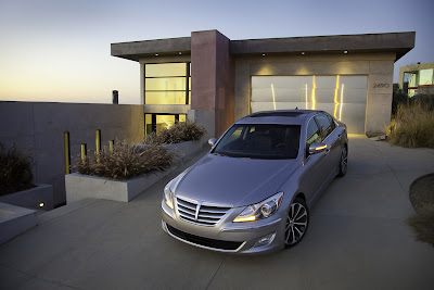 2012 Hyundai Genesis Review, Price, Interior, Exterior, Engine2