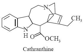 Catharanthine
