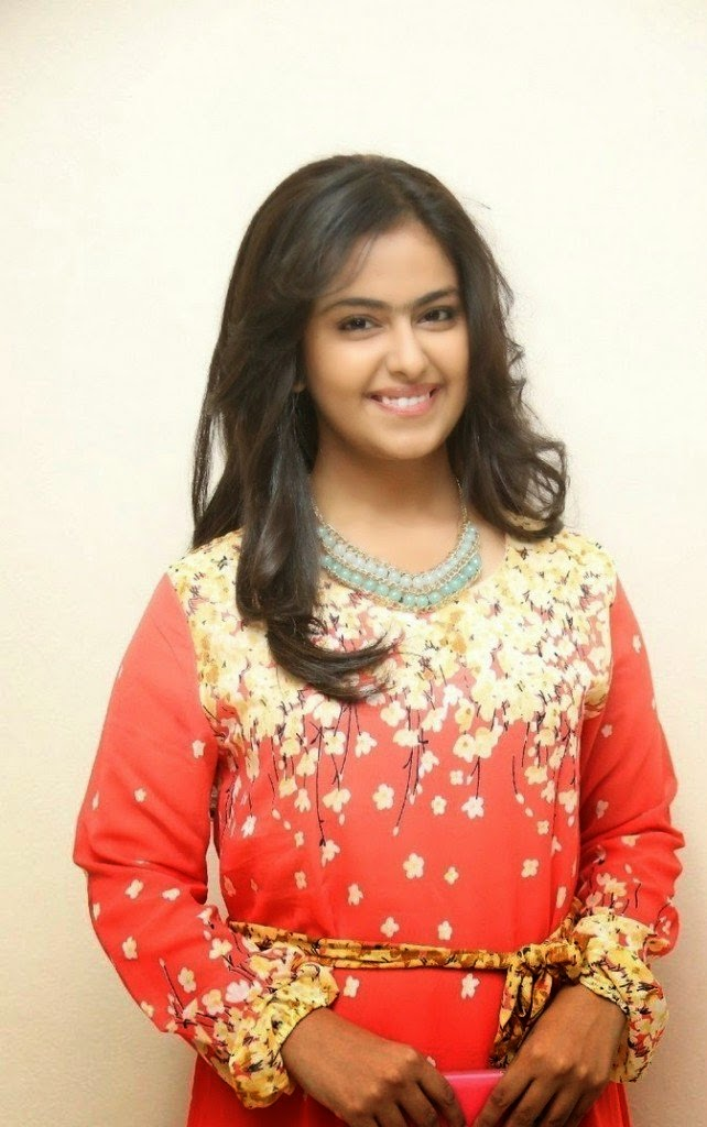 avika gor latest photo