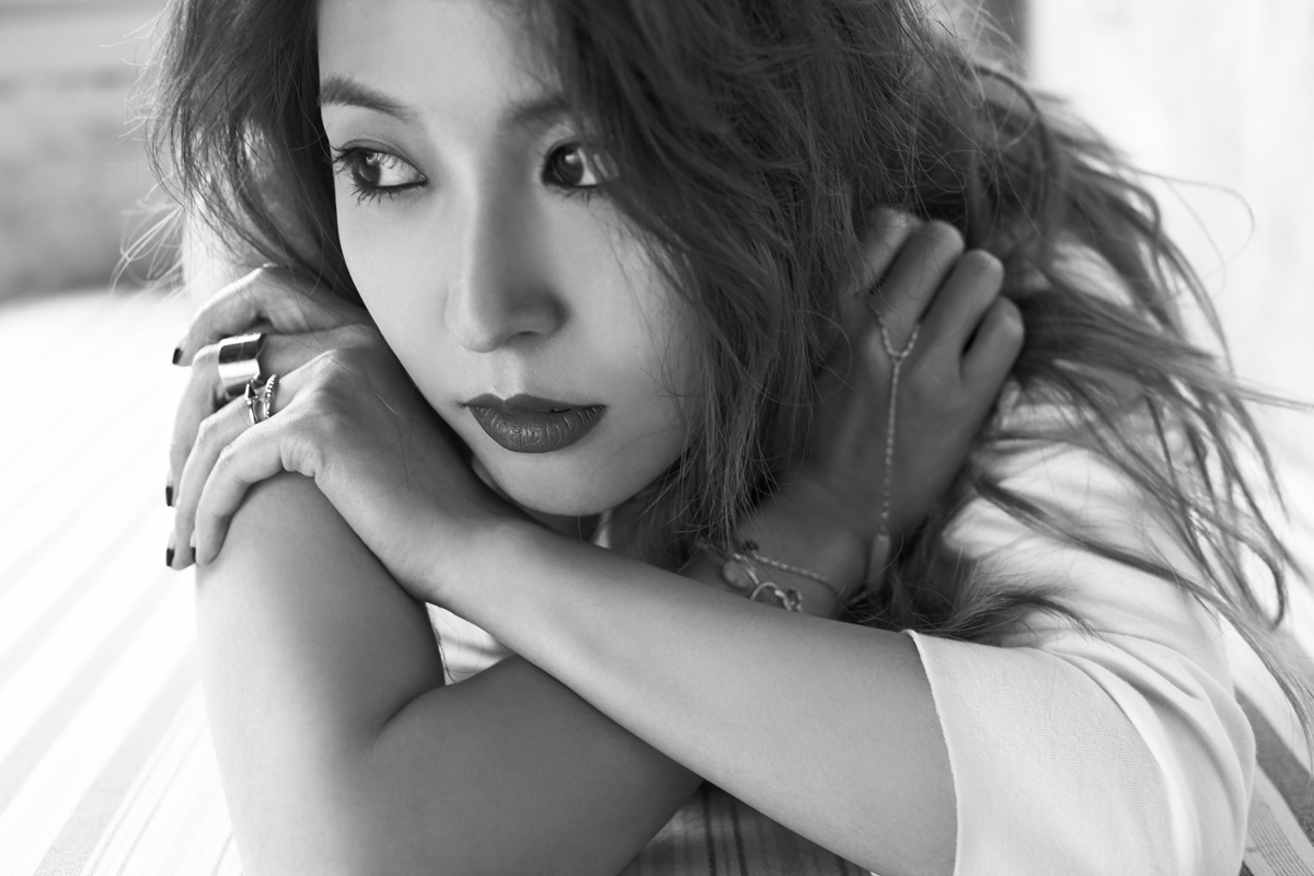 BoA Korean Singer