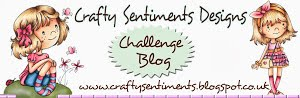 CRAFTY SENTIMENTS CHALLENGE BLOG