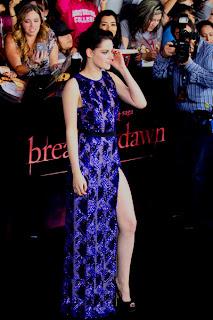 Hottest Celebrities, Kristen Stewart