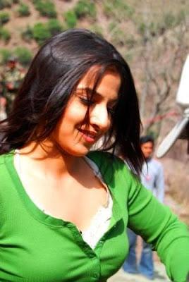 Vidhya Balan 'Kahani' Movie Pic