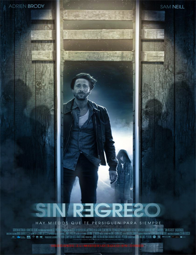 Ver Sin regreso (Backtrack) (2015) Online
