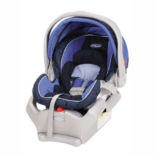 Shu Yin S Sanctuary Review Graco Snugride 174 35 Infant Car