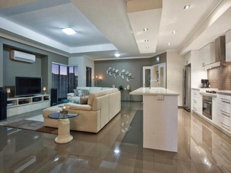 Hogares frescos 10 dise os de cocinas fabulosas muebles for Diseno de cocinas modernas con isla