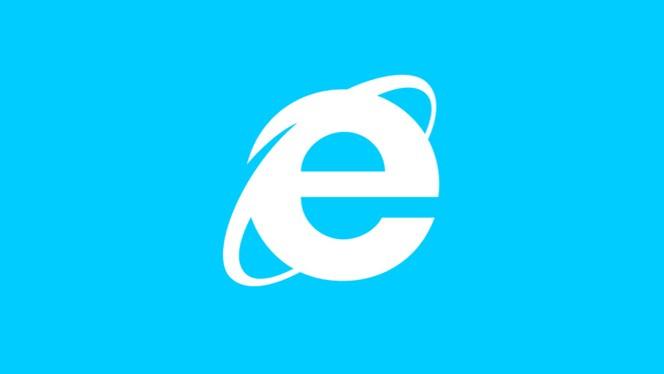 internet explorer de windows: