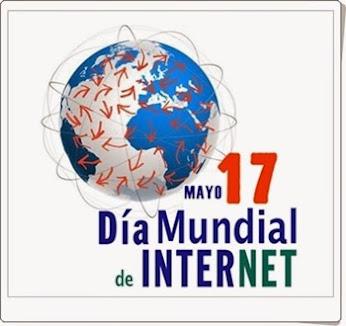 Día Mundial de Internet, 17 de mayo