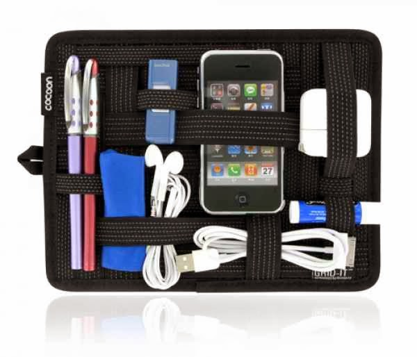 Bolsa Organizador para iPhone y iPad