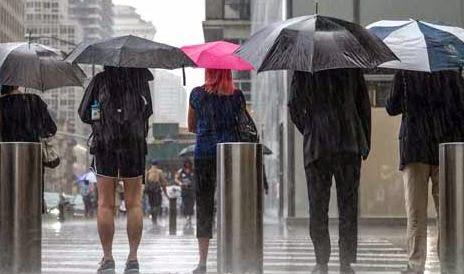 Peluang Usaha Sampingan di Musim Hujan Yang Menghasilkan