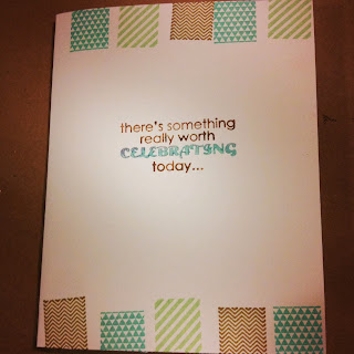 Banner Blast Sale-a-bration 2014 Stampin Up