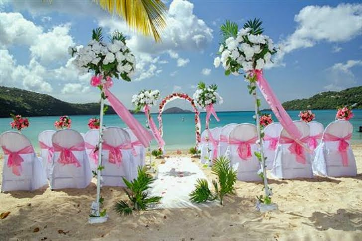 "Matrimoni ""On The Beach"""