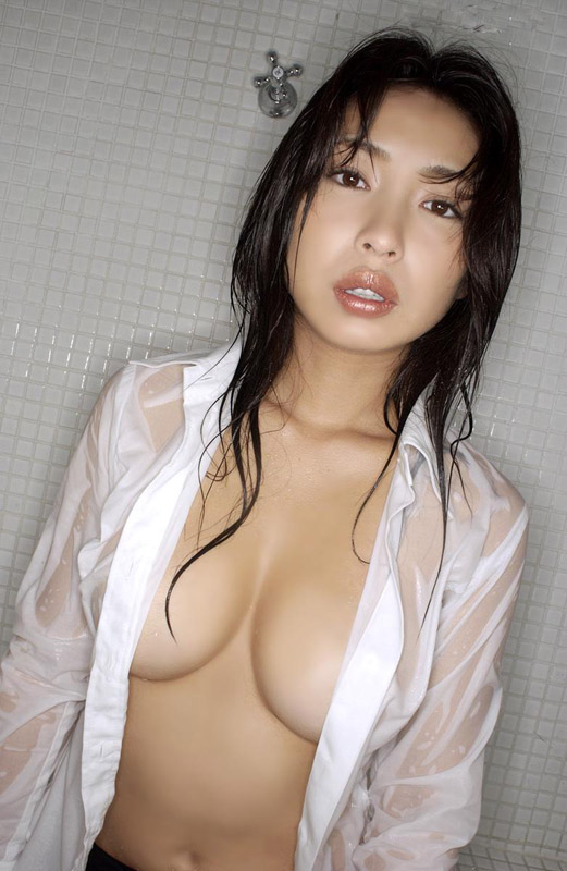 Model seksi arisa oda foto dan gambar just relax