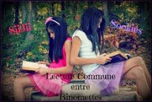 Lectures Communes Entre Binômette