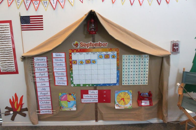 Camping Classroom Decoration : Img 2138.jpg 800×533 teacher azwa pinterest classroom setup