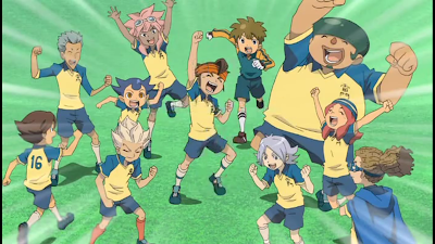 Download inazuma eleven the movie sub indonesia