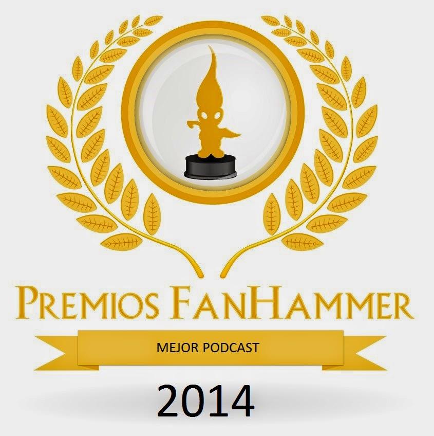 Mejor Podcast