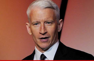 Anderson Cooper Announces that he is a gay
