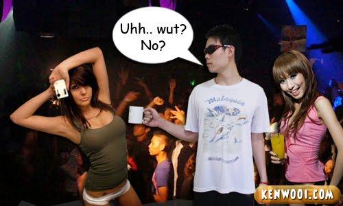 clubbing in kl 5