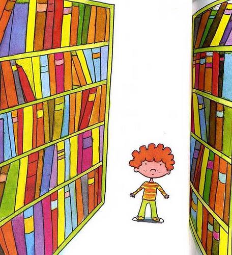Πώς τα παιδιά θα αγαπήσουν τα βιβλία