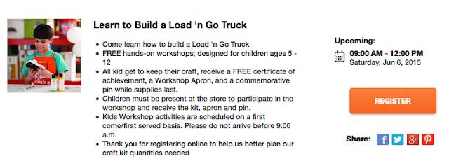http://workshops.homedepot.com/workshops/kids-workshops