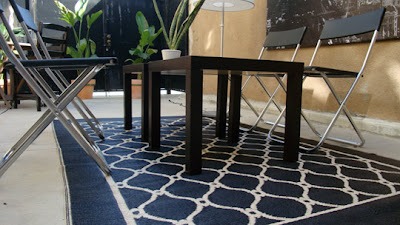 Indoor Outdoor Carpeting Ideas