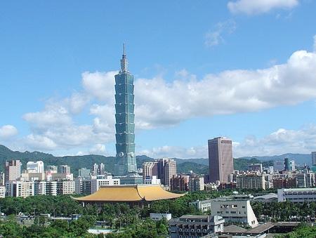 Yangmingshan National Park Attractions in Taiwan ...
