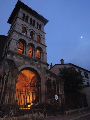 vienne cathedrals