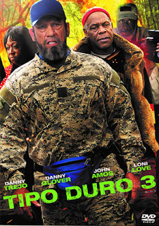 Tipo duro 3 (2015) Online
