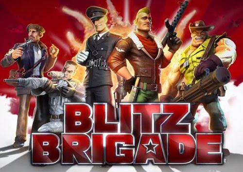 Download Blitz Brigade Android