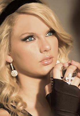 Taylor Swift-Biografia e fotos