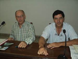Roberto  Hantouche -  Alberto Báez