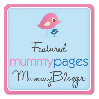 mummypages Mummy Blogger