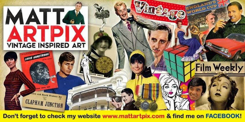 Matt ArtPix