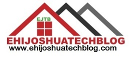 EHIJOSHUA TECH BLOG - HOW TO'S