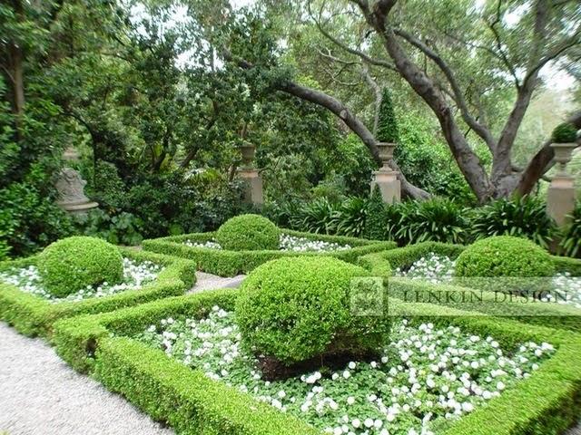 Garden design by atelier nelumbo for Architecte paysager
