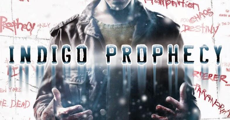 Fahrenheit Indigo Prophecy Apps For PC,Janelas 7,8,10, XP