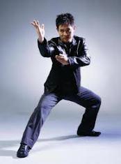 Filmografi Jet Li 1982 - 2008
