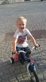 Första cykeln